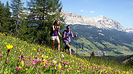 Excursions Dolomites